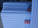 Утеплитель экструдированный пенополистирол PENOBOARD 20мм (1250х600х20 мм), фото 2
