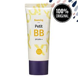 Восстанавливающий BB крем HOLIKA HOLIKA Petit BB Cream Bouncing, 30 мл