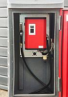 Дозирующая мини АЗС ( с преднабором ) 220Вольт 56л/мин PIUSI Италия
