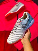 Футзалки Nike Tiempo X найк темпо купить