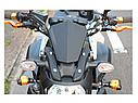 Дефлектор к мотоциклу Yamaha MT-07 RM04 2014-2016, фото 5
