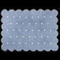 Ковер Lorena Canals Biscuit 120 x 160 cm Blue