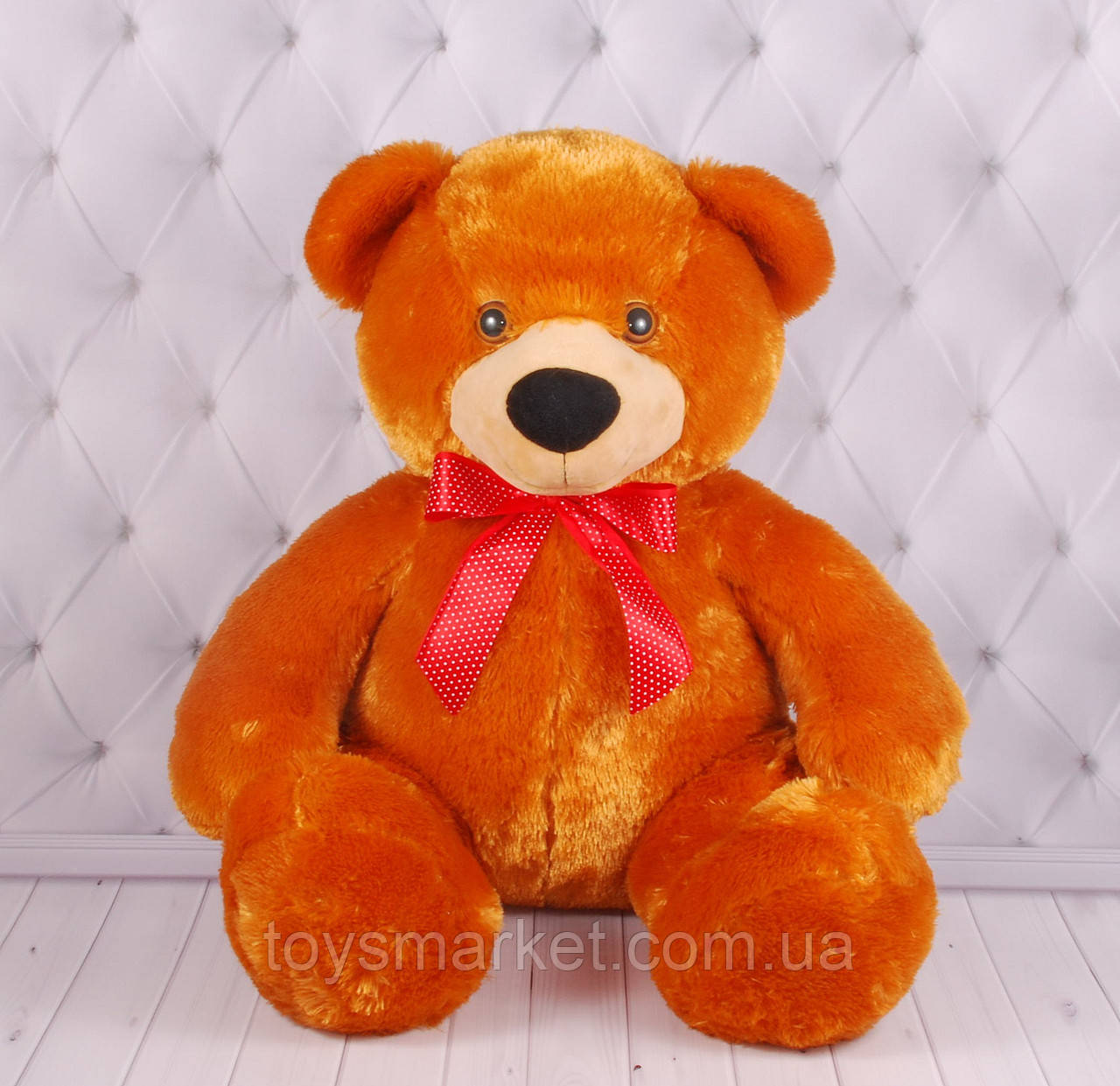 Плюшевый мишка Тедд