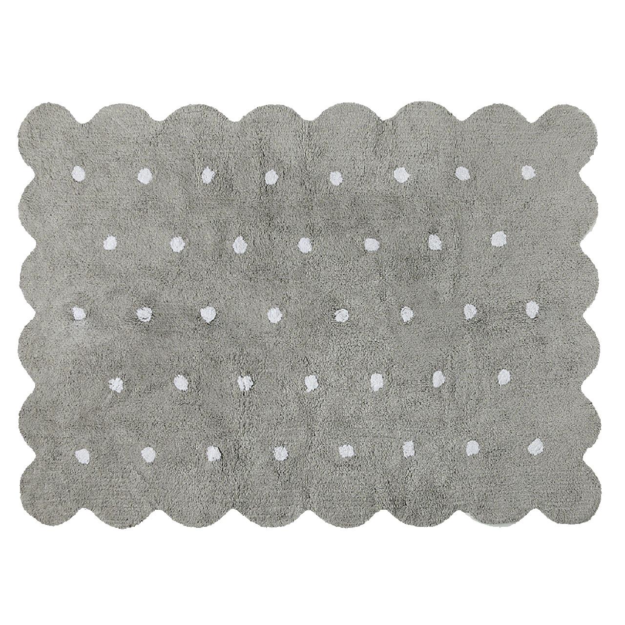 Ковер Lorena Canals Biscuit 120 x 160 cm Gray