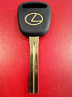 Заготовка автомобильного ключа LEXUS-TOY40P