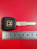 Заготівля автомобільного ключа HONDA - HON65 R, фото 2