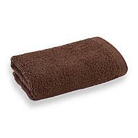 Махрові серветки 400г/м2 темно-коричневі 30Х45см
