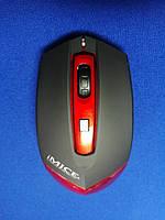 Мышь беспроводная iMice E-2350 Red