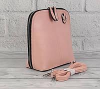 Клатч, сумочка через плечо Bl. Balli 1127-71 розовая, фото 1
