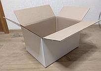 Ящик для Горіха на 10 кг. 380x280x230 мм. Ящик для волоських горіхів