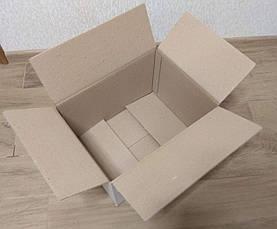 Ящик для Ореха на 10 кг. 380x280x230 мм. Ящик для грецких орехов, фото 3