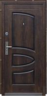 Дверь Сезон+ 127+ бархатный лак (правая, 860/70mm)