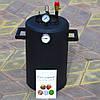 Автоклав бытовой для консервирования Троян-24 с датчиками и книгой рецептов на 10 л банок огневой, фото 5