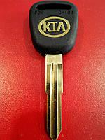 Заготовка автомобильного ключа KIA - KI3DP