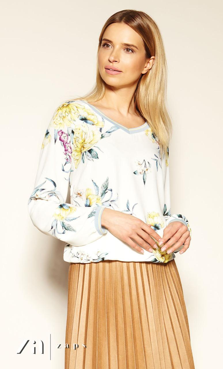 Блуза Federica Zaps. Коллекция осень-зима 2019-2020