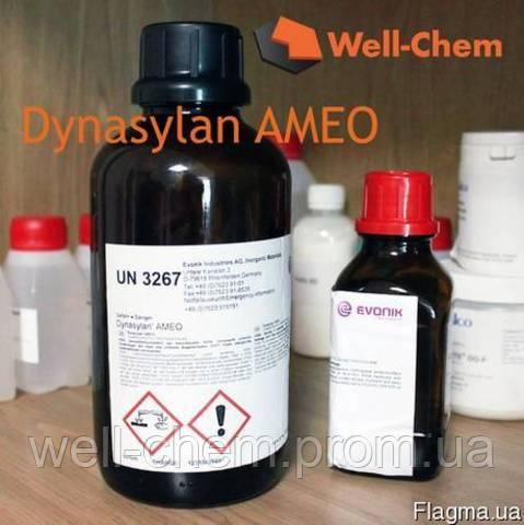 Dynasylan® АМЕО (АГМ-9, аминосилан, аминопропилтриэтоксисилан)