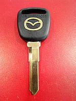 Заготовка автомобильного ключа MAZDA - MAZ11DP