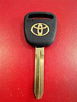 Заготовка автомобильного ключа TOYOTA C-070