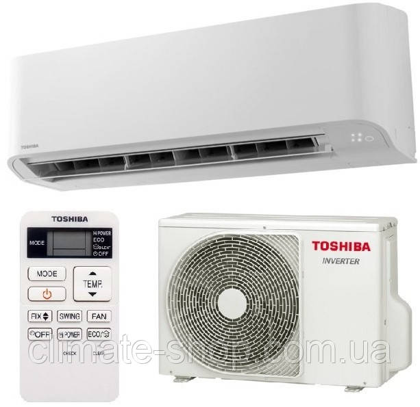 Кондиционер Toshiba RAS-24TKVG-UA/RAS-24TAVG-UA