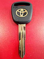 Заготовка автомобильного ключа TOYOTA -TOYO10P