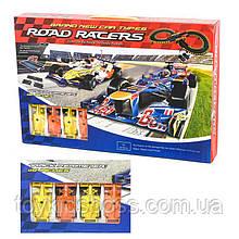 "Трек ""High speed train car set"" Road Racers"