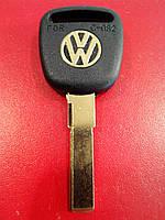 Заготовка автомобильного ключа VOLKSWAGEN - HU-HAA.P