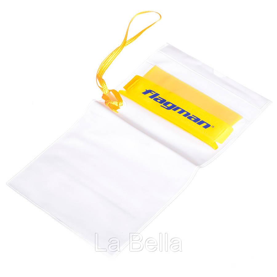Пакет для документов водонепроницаемый  S