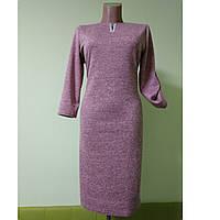 Женское платье 48р.(44-52)№347