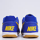 Футзалки (бампы) Nike SB Gato AT4607-400 - Оригинал, фото 7