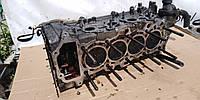 Головка блока цилиндров (ГБЦ) Nissan Micra K11 4F1 1,0 1,3 бензин на трамблер