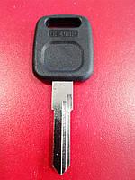 Заготовка автомобильного ключа AUDI- AU-AH P1