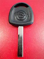 Заготовка автомобильного ключа OPEL
