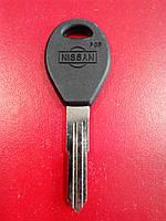 Заготовка автомобильного ключа NISSAN - DAT10P