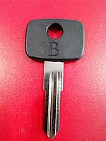 Заготовка автомобильного ключа OPEL - OP-S.P.