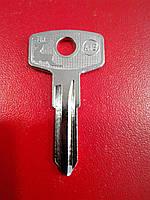Заготовка автомобильного ключа VOLGA - VOL-1