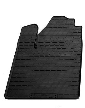 Водительский резиновый коврик для Citroen Berlingo 1996-2008 Stingray