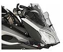 Дефлектори скло боковое PUIG к мотоциклу Yamaha MT-09 Tracer, фото 3