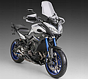 Дефлектори скло боковое PUIG к мотоциклу Yamaha MT-09 Tracer, фото 4