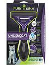 Новий FURminator M/L для кішок з короткою шерстю та вагою понад 4,5 кг, фото 6