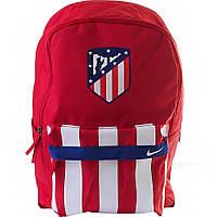 Рюкзак футбольный Nike Atletico Madrid Stadium CK0021-100 Красный (193150093722)