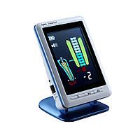 Апекслокатор J4 работает в сухой и влажной среде, аккумулятор, цветной  LCD дисплей
