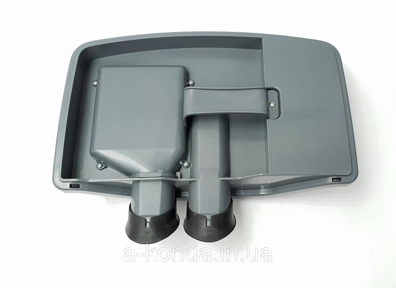 Крышка ведра(контейнера, резервуара) для пылесоса Zelmer 919