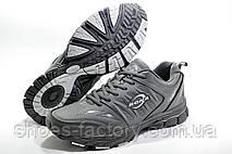 Мужские кроссовки Bona 2019, Gray\Серые (кожаные), фото 3