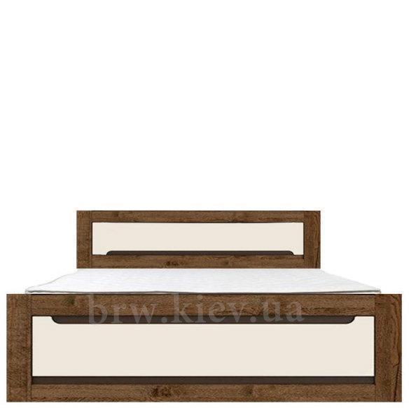 """Ліжко 160*200 """"Еріка"""" від Гербор"""