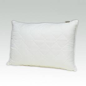 Подушка Вилюта 40x60 - ранфорс белая антиаллергенная
