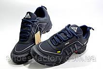 Мужские кроссовки в стиле Adidas Terrex 350, Climawarm Dark Blue, фото 2