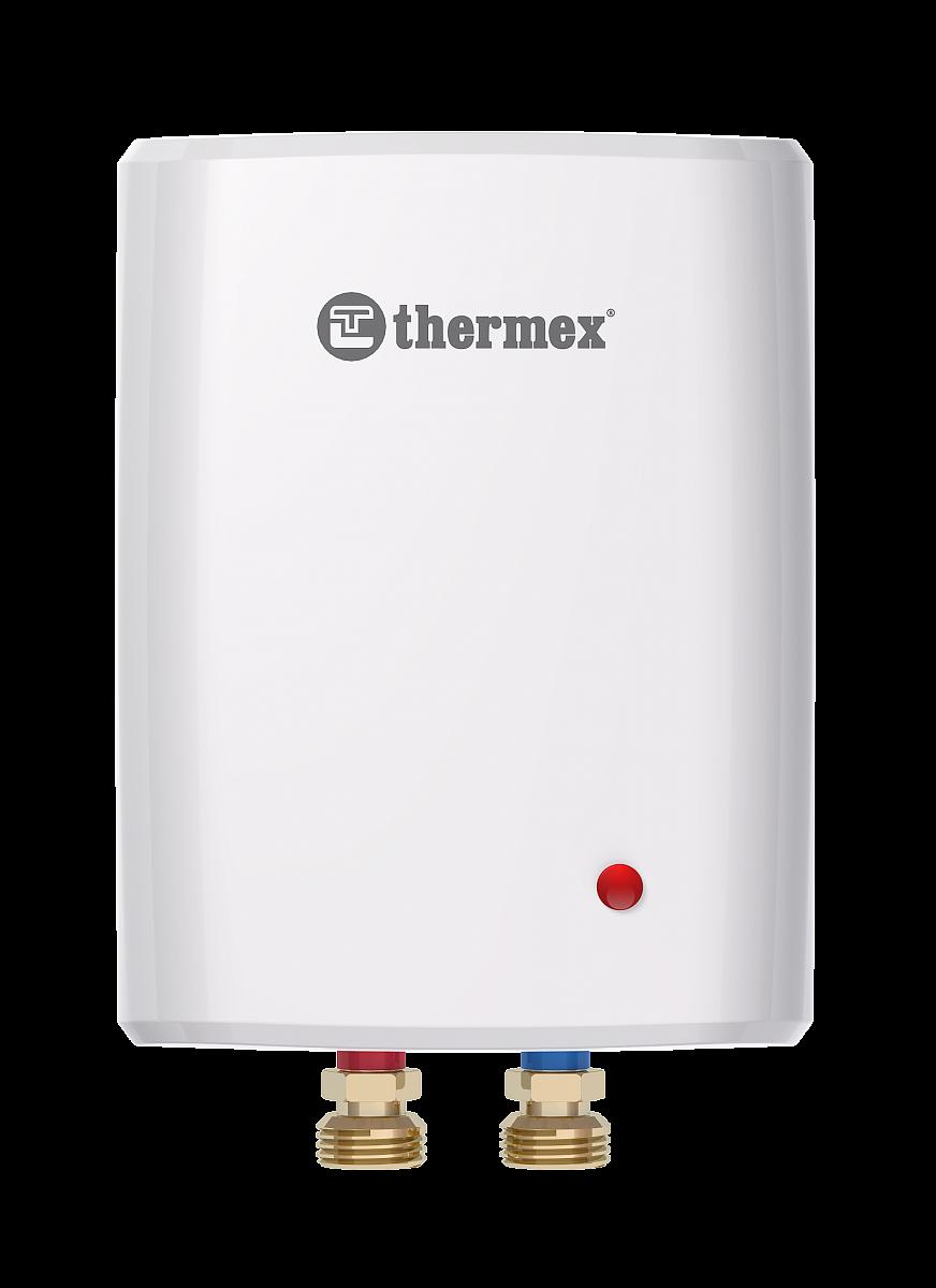 Проточный водонагреватель THERMEX Surf Plus 4500