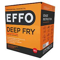 """Высокоолеиновое подсолнечное масло """"Effo Deep Fry"""", 15 л"""