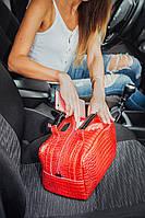 Кожаная сумка модель 6 кайман_склад, фото 1