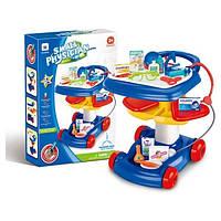 Детский Игровой набор -Доктор W083